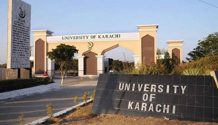 جامعہ کراچی کے شعبہ کمپیوٹر سائنس اور جیٹ برینز کے مابین مفاہمتی یادداشت پر دستخط