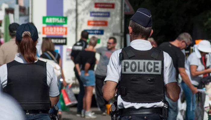 فرانس ،جنگجو تنظیموں کو رقوم بھجوانے والے 29 افراد گرفتار