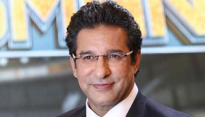 وسیم اکرم کی چیئرمین کرکٹ کمیٹی بننے سے معذرت