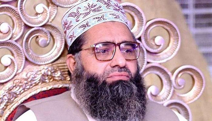 مولانا ڈاکٹر عادل خان پر حملہ کھلی دہشت گردی ہے، قاری عثمان