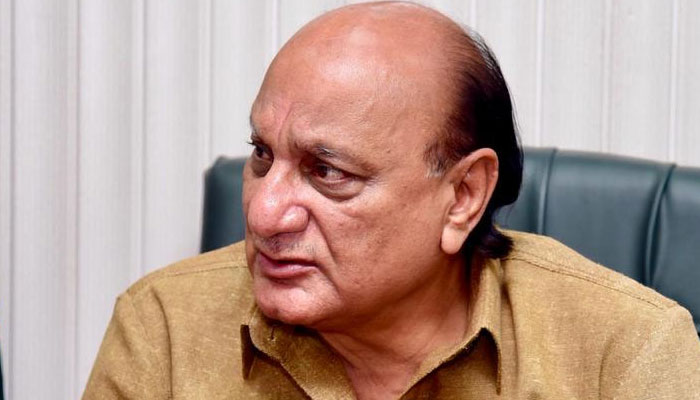 پنجاب، بلدیاتی انتخابات اگلے سال مارچ اپریل میں ہونگے، بشارت راجہ