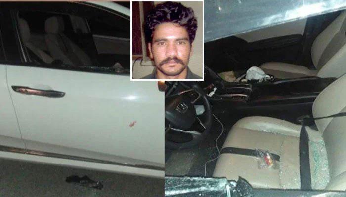 موٹر وے کیس، ملزم عابد ملہی کو شناخت پریڈ کیلئے جیل بھیج دیا گیا، ملزم شفقت کا 28 اکتوبر تک جسمانی ریمانڈ