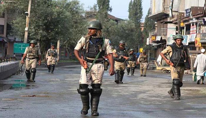 مقبوضہ کشمیر، ضلع شوپیاںمیں2 کشمیری نوجوان شہید، گھر گھر تلاشی