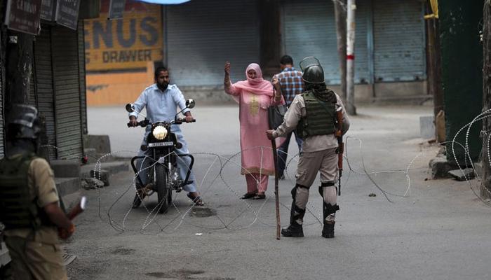 مسئلہ کشمیر حل کیے بغیر اقوام متحدہ کا ایجنڈا مکمل نہیں، پاکستان