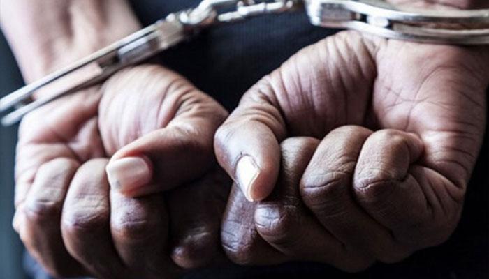 مختلف علاقوں سے خاتون سمیت 29 ملزمان گرفتار،اسلحہ اور منشیات برآمد