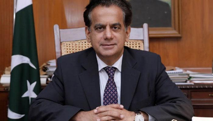 عباسی شہید اسپتال کو درپیش مسائل جلد حل کئے جائینگے، ایڈمنسٹریٹر کراچی