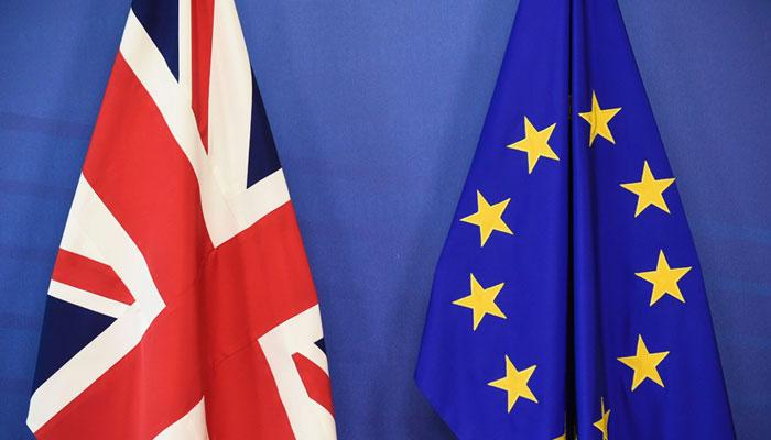 بریگزٹ، یورپین یونین سے ٹریڈ ایگریمنٹ کیلئے مذاکرات کا خاتمہ ہوگیا، ڈاؤننگ سٹریٹ