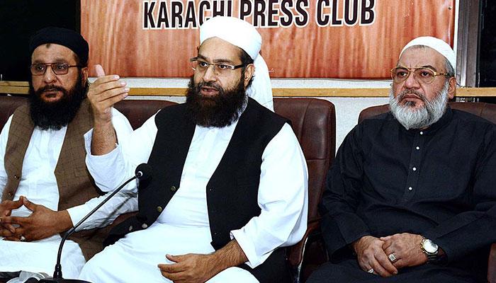 حکومت نے مدارس کو وہ مقام دلایا جو 70 برس میںنہ ملا، طاہر اشرفی