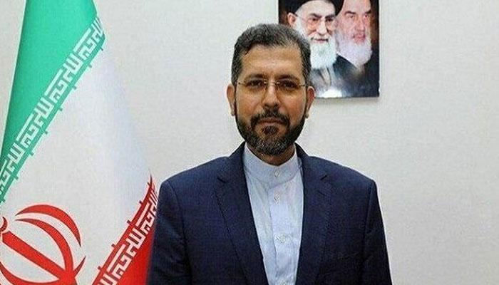 ترجمان ایرانی وزارت خارجہ کی اورماڑا اور کوئٹہ میں دہشت گرد حملوں کی مذمت