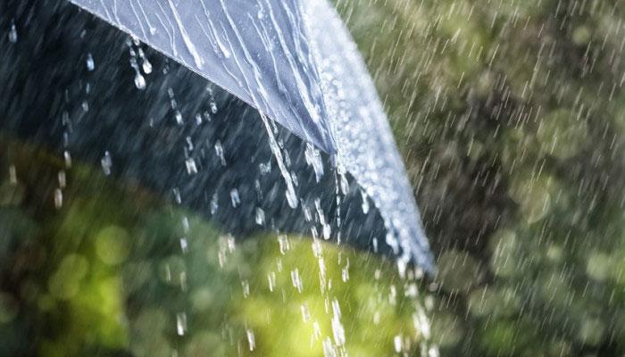 کراچی میں آج بارش کا امکان