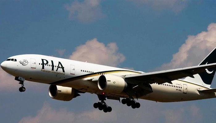 پی آئی اے 30 اکتوبر سے نئے جہازوں کیساتھ برطانیہ کیلئے پروازوں کا آغاز کریگا
