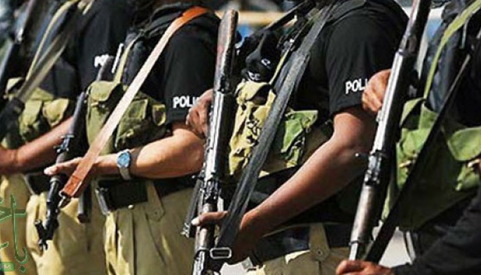 کراچی آپریشن میں سب سے زیادہ قربانیاں پولیس فورس نے دیں