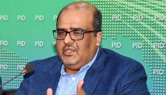 صفدر کو سندھ حکومت نے گرفتار کروایا' شہزاد اکبر