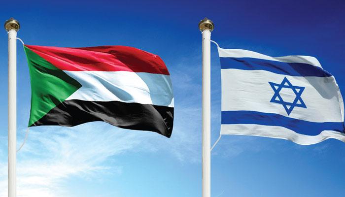 سوڈان اسرائیل سے امن کا معاہدہ چند روز میں کرے گا