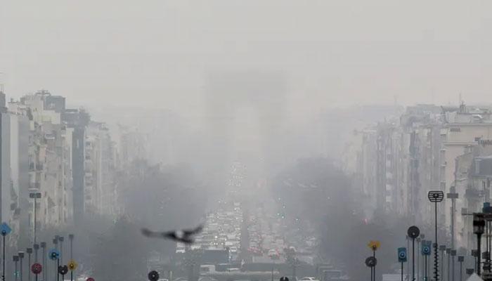 یورپی شہروں میں فضائی آلودگی کے باعث سالانہ 190؍ ارب ڈالرز کا نقصان ہوتا ہے، تحقیق