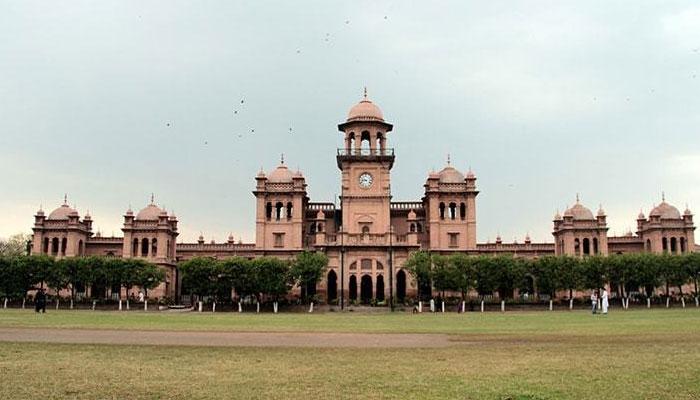 اسلامیہ کالج یونیورسٹی کے پرو وائس چانسلر ڈاکٹر نوشاد کو جبری رخصت پر بھیجنے کا فیصلہ