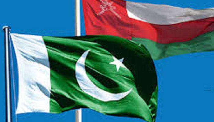 پاکستان اور عمان میں فوجی تعاون کے معاہدے پر دستخط