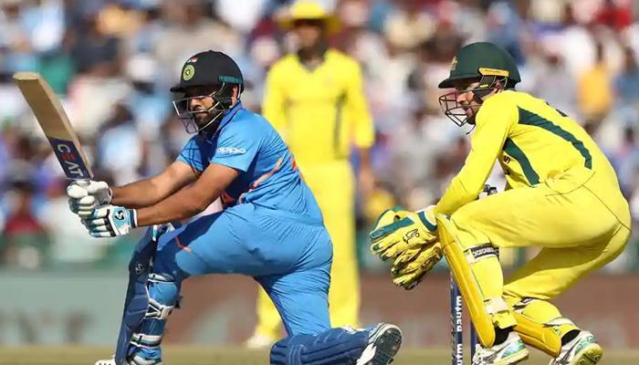 بھارتی کرکٹ ٹیم کے دورہ آسٹریلیا کی منظوری