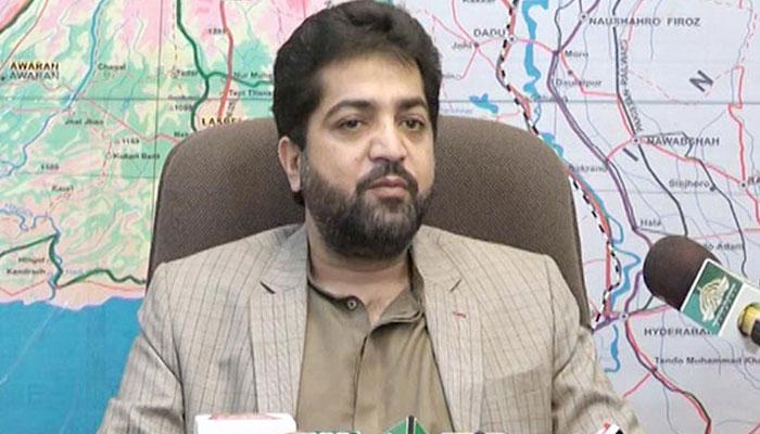 جلسے میں اداروں کیخلاف بات کی تو کارروائی ہوگی، وزیرداخلہ بلوچستان
