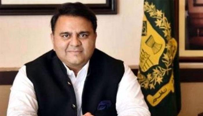 حکومت نیٹ فلیکس کا پاکستانی ورژن لانچ کرنے کیلئے تیار ہے، فواد