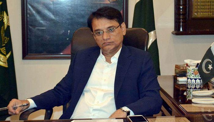 دینی تقریبات کیلئے سہولتوں کی فراہمی اولین ترجیح ہے، کمشنر کراچی