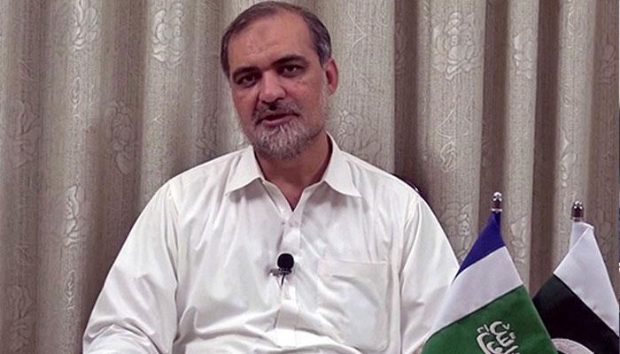 مردم شماری میں کراچی کے ساتھ بڑا دھوکہ ہوا ہے، حافظ نعیم الرحمٰن