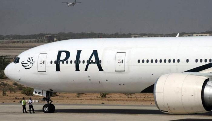 قومی ایئرلائن کا برطانیہ اور فرانس سے پاکستان کیلئے آپریشن کا اعلان