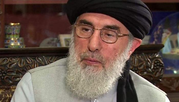"""سابق وزیراعظم افغانستان و امیر حزب اسلامی گلبدین حکمت یار کا انٹرویوآج جیو نیوز پر """"جرگہ"""" میں دیکھیں"""