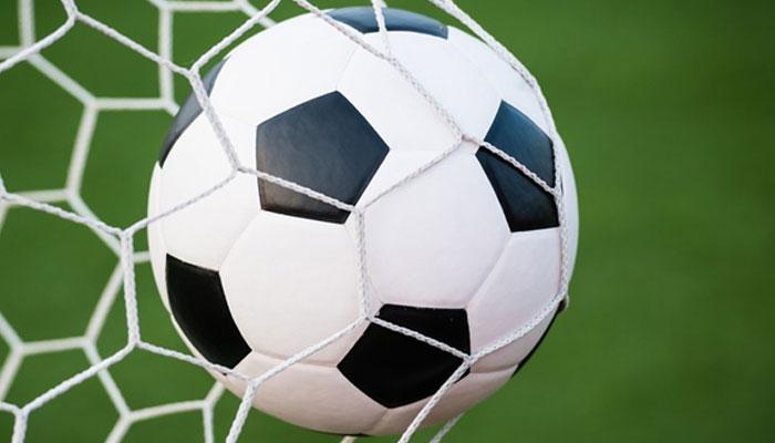 انٹر ڈسٹرکٹ فٹبال ٹورنامنٹ: تین ٹیموں نے سیمی فائنل کیلئے کوالیفائی کرلیا