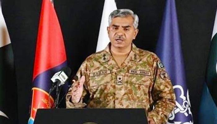 پاکستان کی مسلح افواج کا اقوام متحدہ کی 75 ویں سالگرہ کے موقع پر نیک تمناؤں کا اظہار