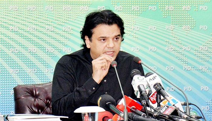 خواجہ آصف کے الزامات کی تحقیق کیلئے کمیٹی قائم کی جائے،عثمان ڈار