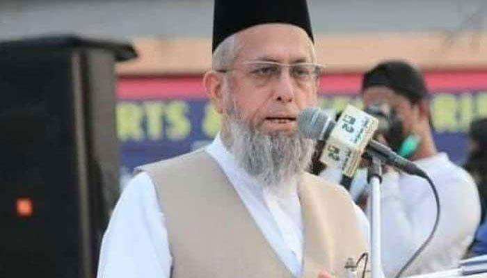 ڈاکٹر عادل خان کے قاتلوں کی عدم گرفتاری باعث تشویش ہے، علماء کمیٹی