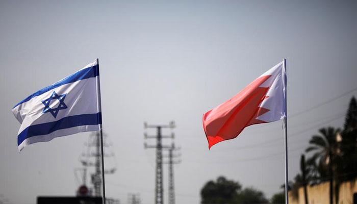 بحرین میں اسرائیل کا 11 برس سے سفارتخانے کی موجودگی کا انکشاف