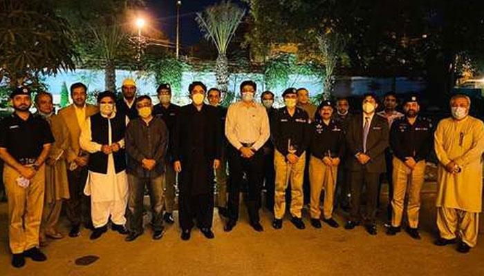 آئی جی سندھ کے واقعے کی سیاسی اہمیت