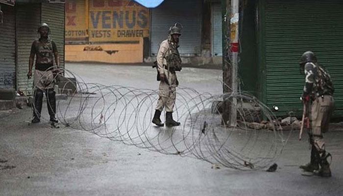پلوامہ، بھارتی فائرنگ سے زخمی نوجوان 10دن بعد دم توڑ گیا