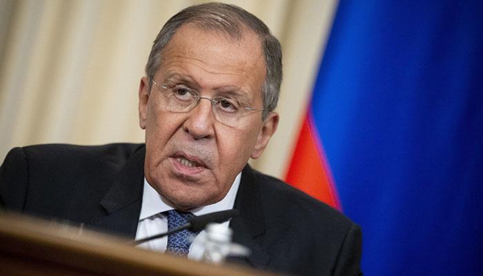 یونا ن اور ترکی سمندری حدود کا تنازع بین الاقوامی قوانین کے تحت حل کریں، روس