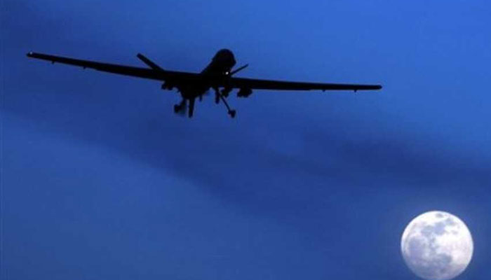 افغانستان، امریکی فضائی حملے میں 5 طالبان جنگجو ہلاک