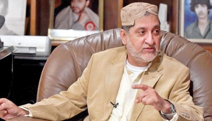 اہل بلوچستان نے تبدیلی کو تبدیل کرنے کا فیصلہ کر لیا، اختر مینگل