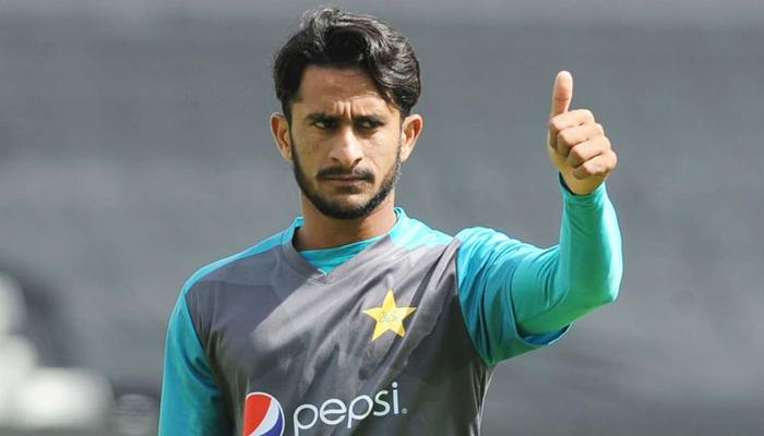 حسن علی کرکٹ میں واپسی پر خوش