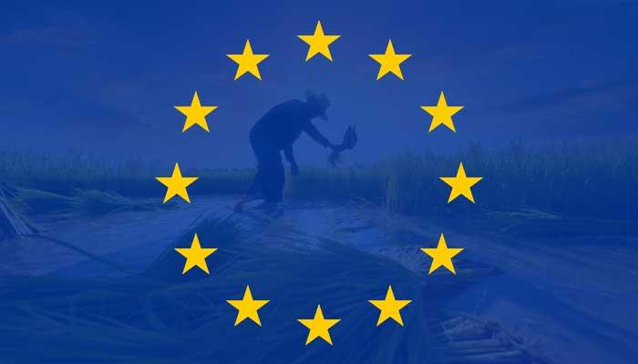 یورپی یونین غذائیت سے بھرپور خوراک مصنوعات پیدا کرنے کی آگہی دیگی