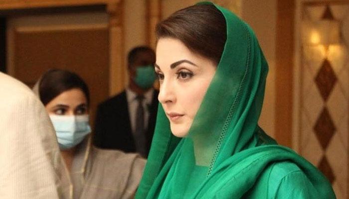 پشاور دھماکہ، مریم نواز نے اپنی سالگرہ کی تقریب منسوخ کردی