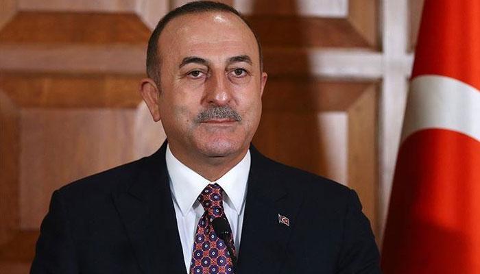 ترک وزیر خارجہ کا دورہ پاکستان ملتوی