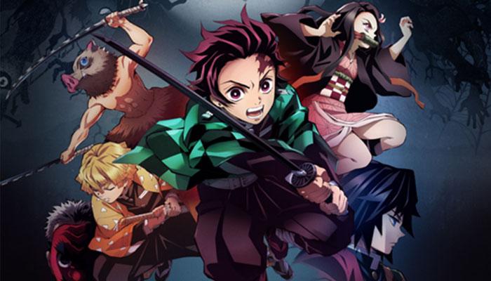 جاپانی اینیمیٹڈ فلم '' ڈیمن سلیئر ''نے باکس آفس پر ریکارڈ قائم کردیا