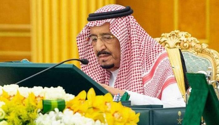 سعودی کابینہ کا اجلاس، گستاخانہ خاکوں کی مذمت