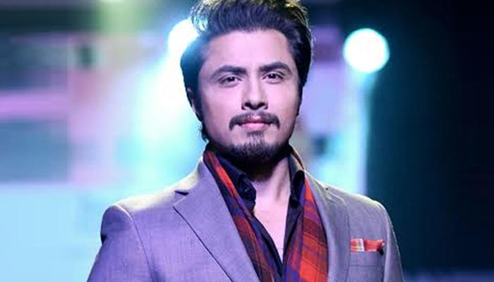 5امیر ترین پاکستانی اداکاروں میں علی ظفر سرفہرست ہیں