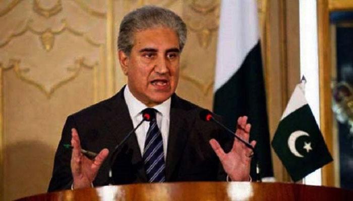 ابھی نندن رہائی، فوج کی وضاحت کے بعد کوئی گنجائش نہیں رہتی، شاہ محمود