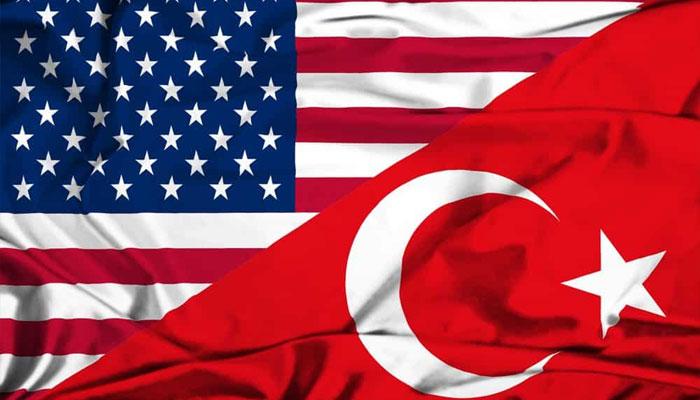 امریکا کا ترکی کے خلاف سنجیدہ پابندیاں عائد کرنے کا عندیہ