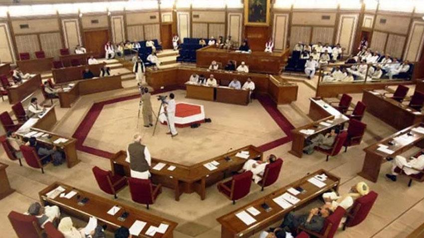 بلوچستان اسمبلی: جزائر کو وفاق کی تحویل میں لینے کیخلاف قراردادمنظور