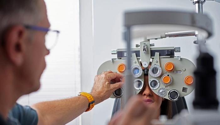 کپاس کے ذرات سے دمے اور آنکھوں کے امراض میں اضافہ