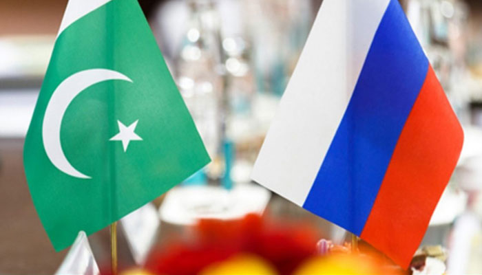 شمال جنوبی گیس پائپ لائن منصوبے پر پاکستان روس مذاکرات آج ہونگے